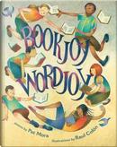 Bookjoy, Wordjoy by Pat Mora