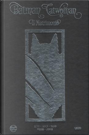 Batman / Catwoman - Il matrimonio by Tom King