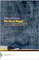 Perfect Rigor by Masha Gessen