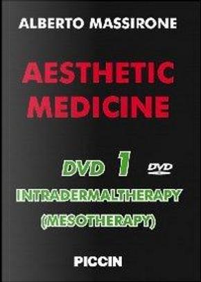Introduzione all'intradermoterapia. Ediz. inglese. DVD by Alberto Massirone