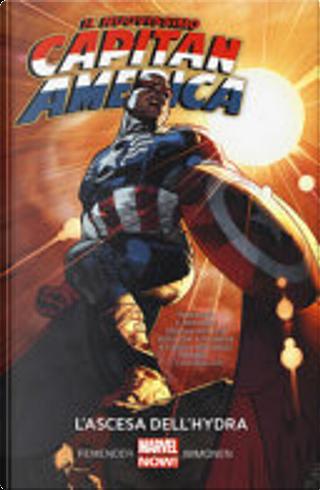 Il Nuovissimo Capitan America vol. 1 by Rick Remender