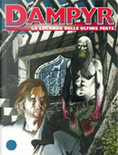 Dampyr vol.128 by Arturo Lozzi, Samuel Marolla