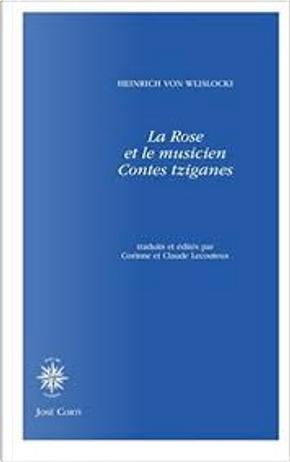 La rose et le musicien by