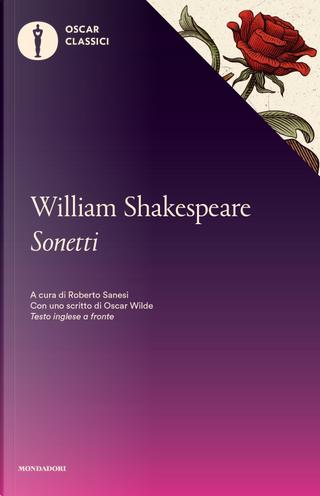 Sonetti by William Shakespeare