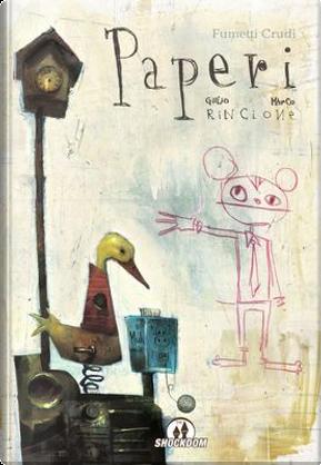 Paperi by Marco Rincione
