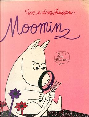 Moomin by Lars Jansson, Tove Jansson
