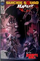Suicide Squad / Harley Quinn n. 16 by Chad Hardin, Dale Eaglesham, Gail Simone, Jimmy Palmiotti, Philippe Briones, Sean Ryan, Tom Derenick