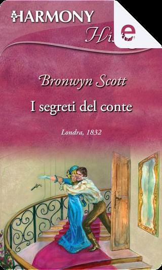 I segreti del conte by Bronwyn Scott