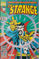 Dr. Strange n. 1 by Geoff Isherwood, Len Kaminski, R.J.M. Lofficier, Roy Thomas