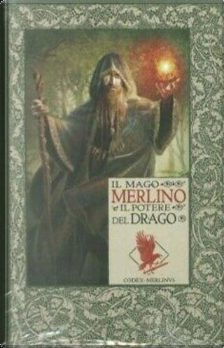 Il mago Merlino e il potere del drago by Álvaro Marcos