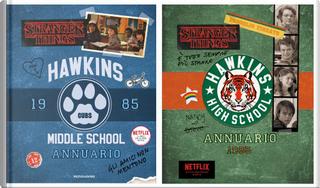 Stranger Things. L'annuario. Tutto ciò che bisogna sapere sulla serie culto di Netflix by Aa.vv.