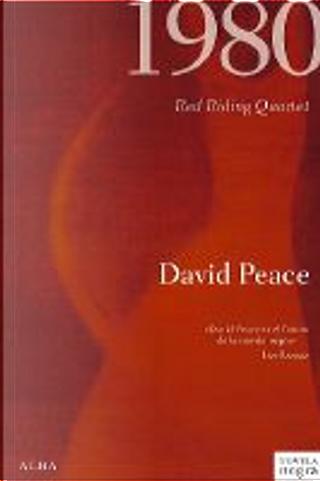 1980 by David Peace