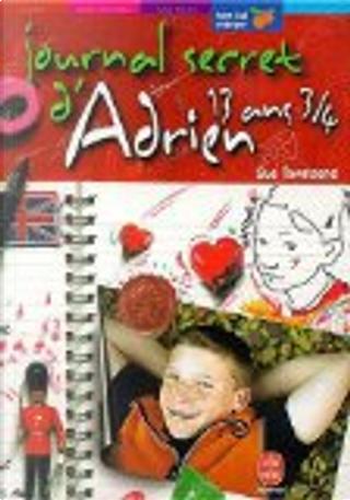 Journal secret d'Adrien 13 ans 3/4 by Sue Townsend