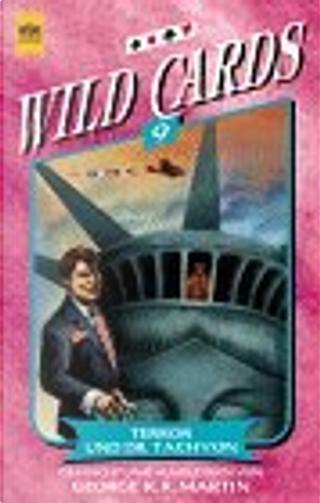 Wild Cards 9. Terror und Dr. Tachyon. by George R.R. Martin