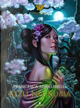 Kizu no kuma by Francesca Angelinelli