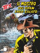 Tex n. 730 by Antonello Rizzo, Pasquale Ruju