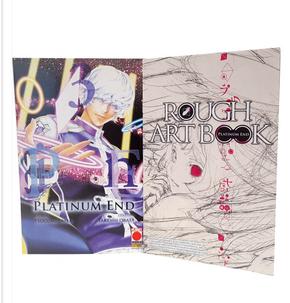 Platinum End vol. 3 by Tsugumi Ohba