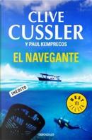 El navegante by Clive Cussler, Paul Kemprecos