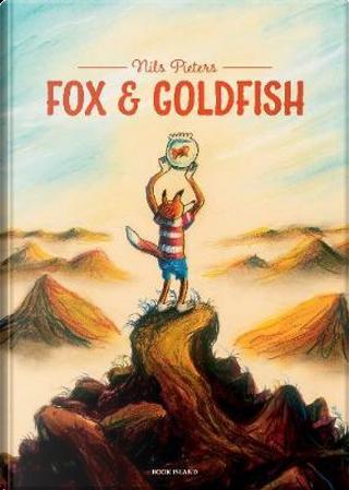 Fox & Goldfish by Nils Pieters