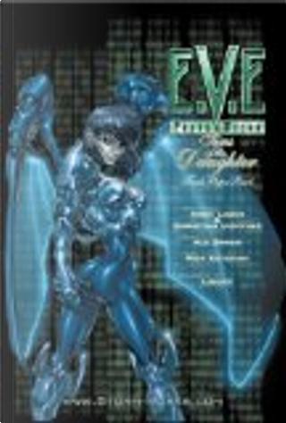 Eve Protomecha, Vol. 1 by Ale Garza, Aron Lusen, Christian Lichtner