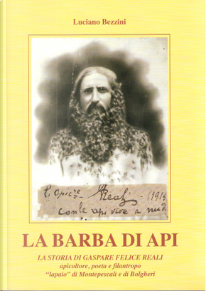 La barba di api by Luciano Bezzini