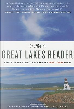Great Lakes Reader by Not Available