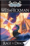 Rage of the Dragon by Margaret Weis, Tracy Hickman