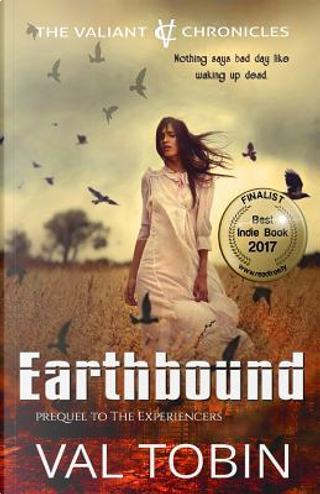 Earthbound by Val Tobin