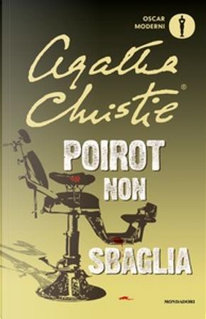 Poirot non sbaglia by Agatha Christie