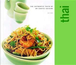 Thai by Kit Chan