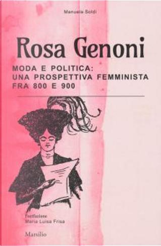 Rosa Genoni by Manuela Soldi