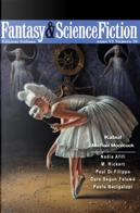 Fantasy & Science Fiction 20 by Dare Segun Falowo, M. Rickert, Michael Moorcock, Nadia Afifi, Paolo Bacigalupi, Paul Di Filippo