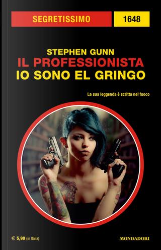 Il Professionista: Io sono El Gringo by Stephen Gunn