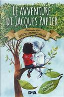 Le avventure di Jaques Papier by Michelle Cuevas