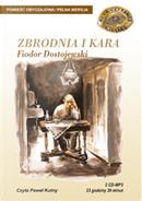 Zbrodnia i kara by Fedor Mihajlovič Dostoevskij