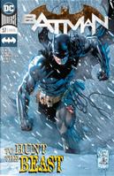 Batman #58 by Tom King
