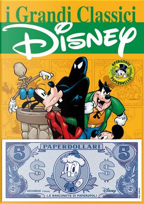 I Grandi Classici Disney (2a serie) n. 49 by Carl Barks, Carl Fallberg, Christopher Spencer, Fabio Michelini, Gian Giacomo Dalmasso, Guido Martina, Lars Jensen, Vic Lockman