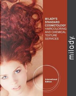 Milady's Standard Cosmetology by Milady