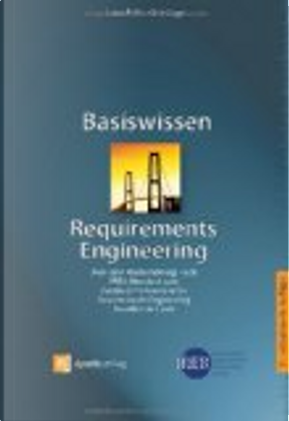 Basiswissen Requirements Engineering by Klaus Pohl