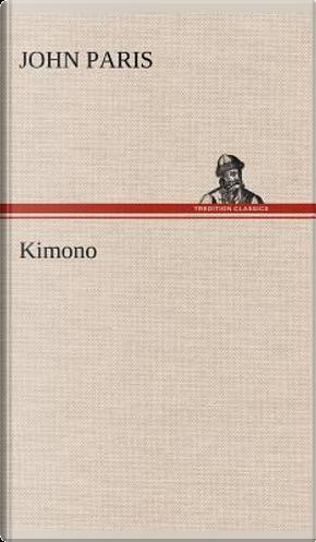 Kimono by John Paris