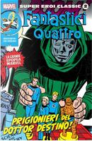 Super Eroi Classic vol. 2 by Stan Lee