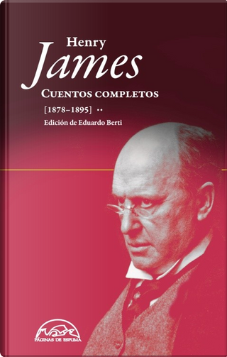 Cuentos completos (1878-1895) by Henry James