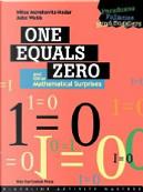 One Equals Zero by John Webb, Nitsa Movshovitz-Hadar