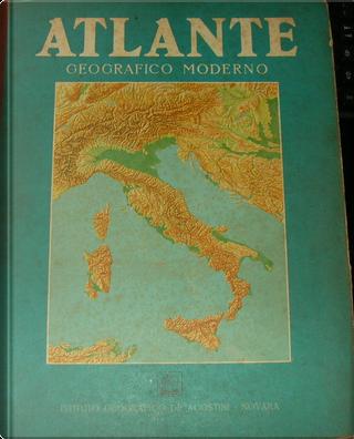 Nuovo Atlante Geografico Moderno