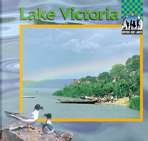 Lake Victoria by Cari Meister