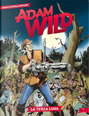 Adam Wild n. 5 by Gianfranco Manfredi