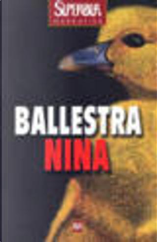 Nina by Silvia Ballestra