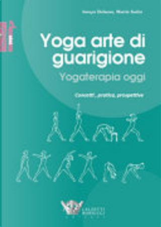Yoga arte di guarigione by Imogen Dalmann, Martin Soder