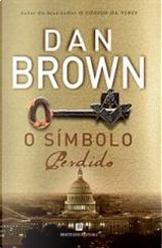 O Símbolo Perdido by Dan Brown