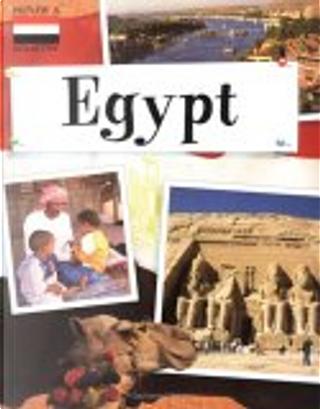 Egypt by Henry Arthur Pluckrose